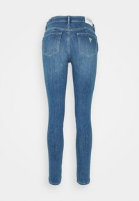 Guess - CURVE - Jeans Skinny Fit - alabama - 5