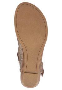Blowfish Malibu - BALLA4EARTH - Ankle cuff sandals - beachshack - 4