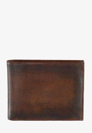RANGER 2473 (12,5 cm) - Wallet - cognac