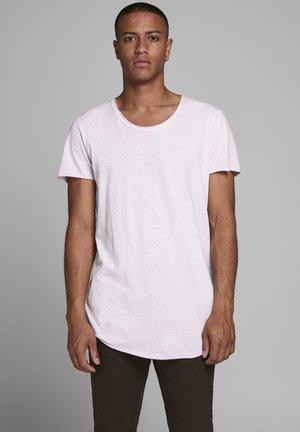 Basic T-shirt - lavendula