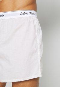 Calvin Klein Underwear - MODERN BOXER SLIM 2 PACK - Boxershorts - beige - 5