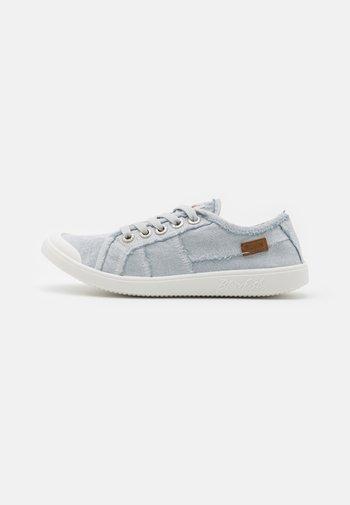 VEGAN VESPER - Sneakers laag - sweet grey