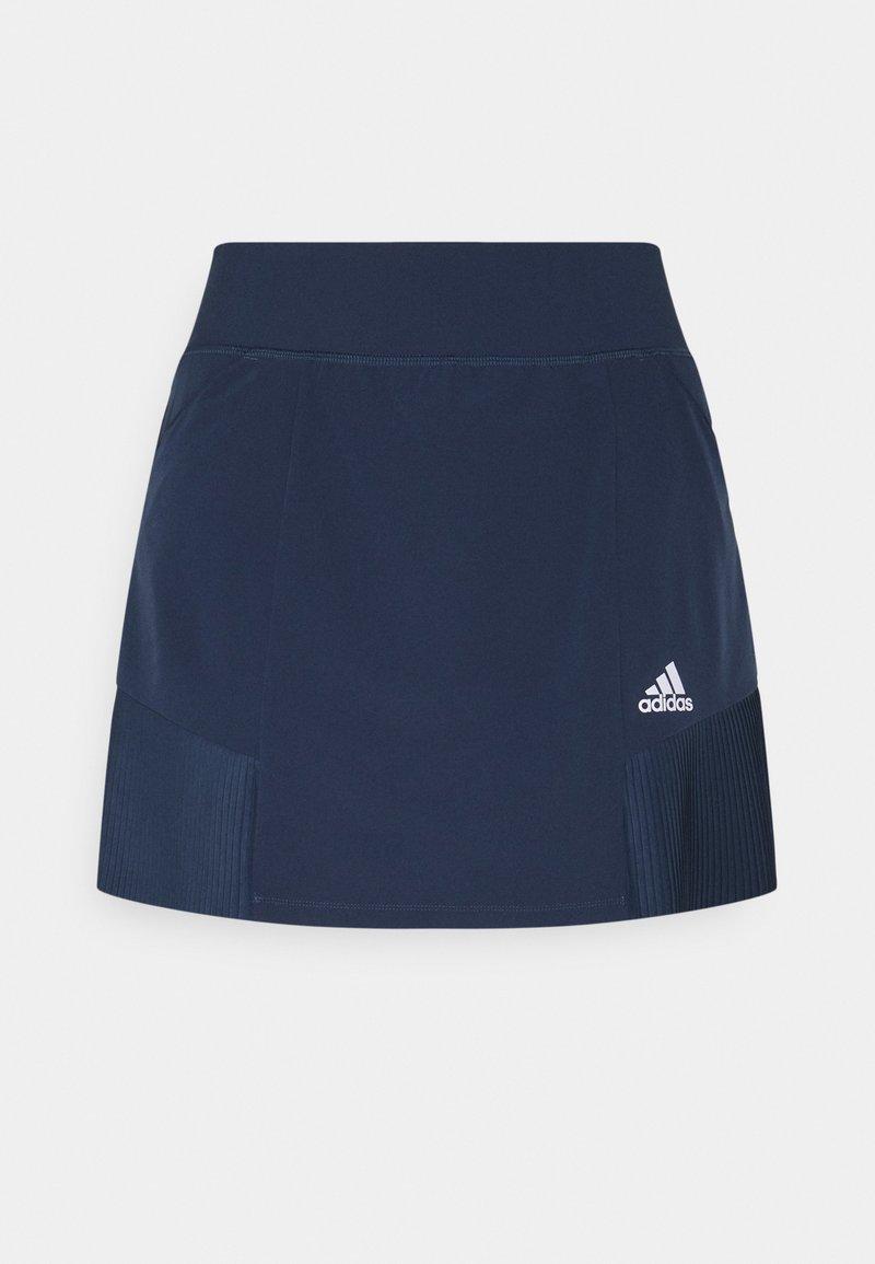 adidas Golf - SPORT SKORT - Sports skirt - crew navy