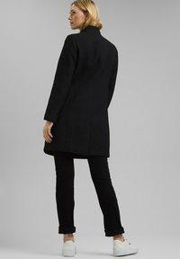 Esprit - Short coat - black - 2