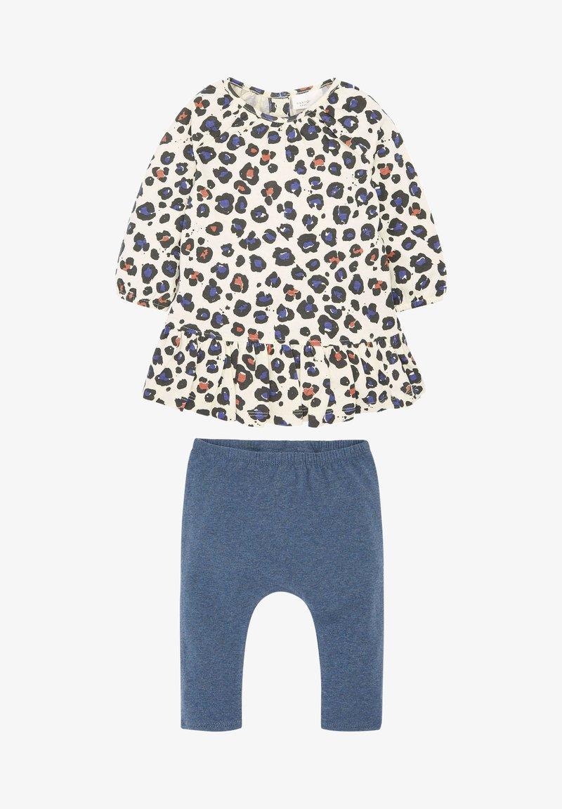 Next - SET - Leggings - Trousers - multi-coloured