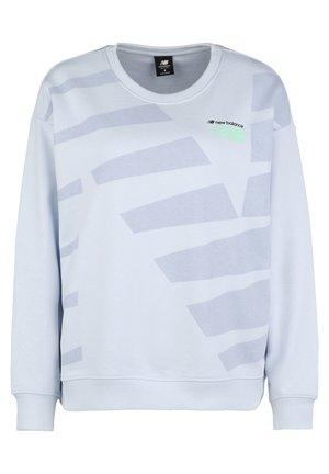 Sweatshirt - moondust