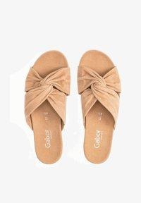 Gabor Comfort - Mules - braun - 1