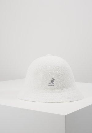 BERMUDA CASUAL - Chapeau - white