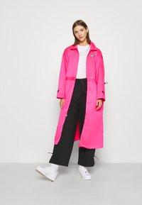 Nike Sportswear - Summer jacket - hyper pink - 0