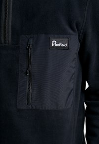 Penfield - HYNES - Fleece jumper - black - 5