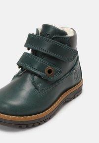 Primigi - UNISEX - Touch-strap shoes - bottiglia - 6
