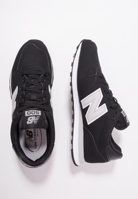 New Balance - GM500 - Sneakers - black/grey - 1