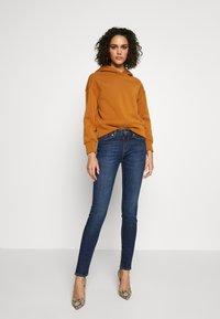 Kaporal - CAMIE - Slim fit jeans - dark blue denim - 1