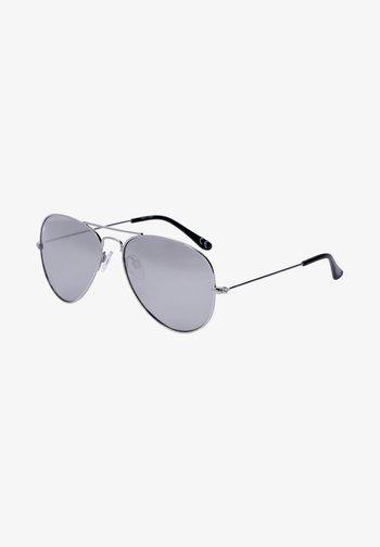 Sunglasses - silberfarben