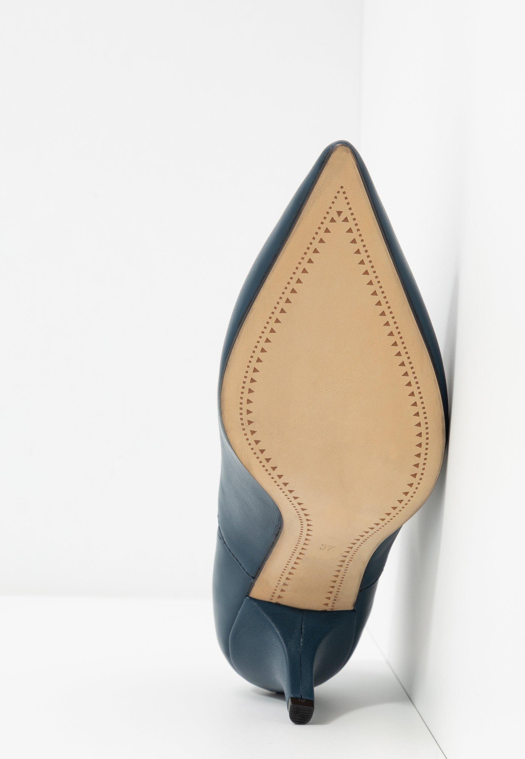 Gran variedad de Bruno Premi Botines bajos - navy | Calzado de mujer2020 sz5Qt