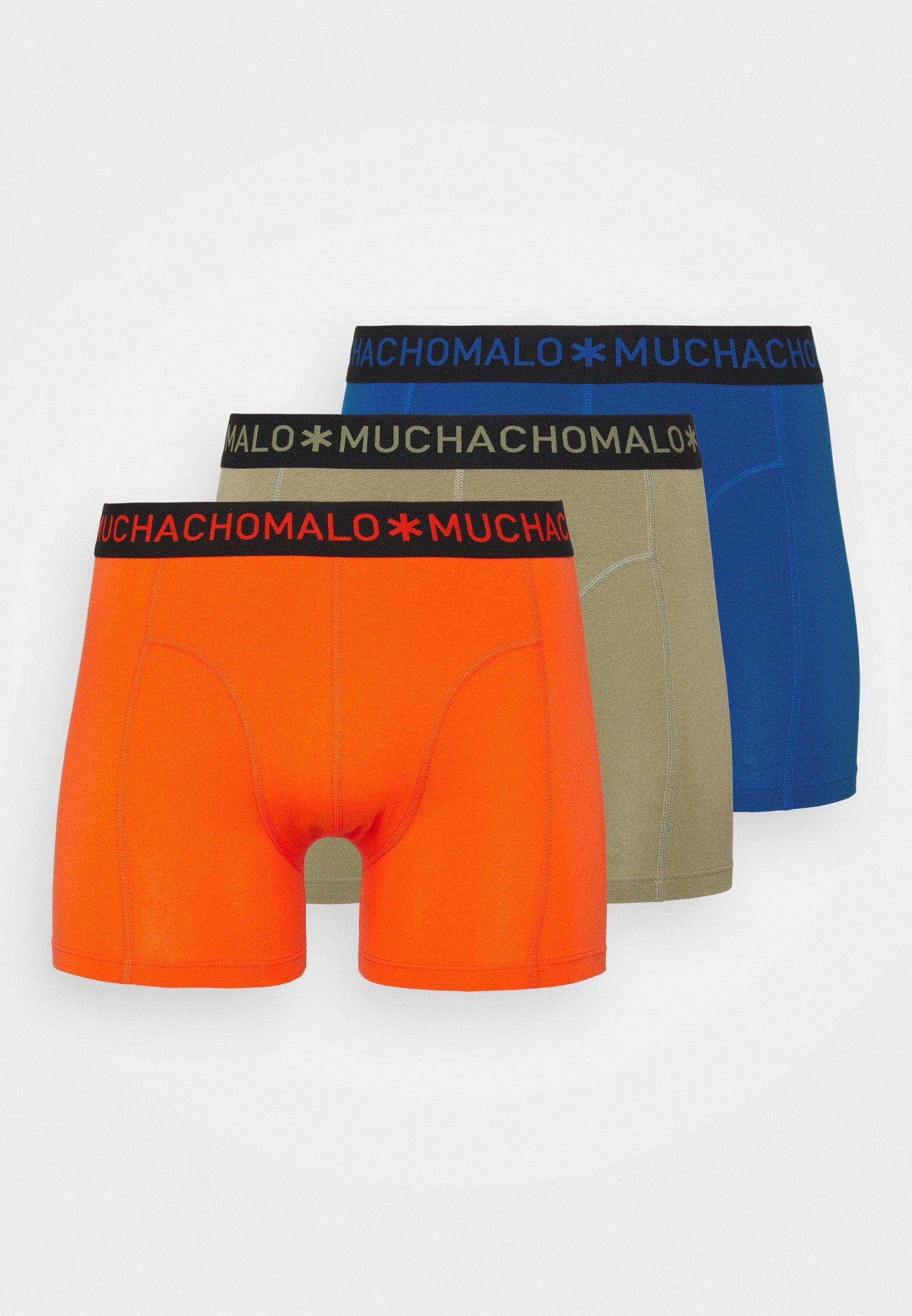 Men VARI 3 PACK - Pants