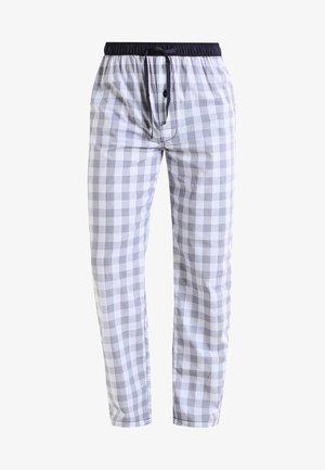Pyjama bottoms - blau-hell
