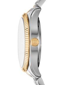 Michael Kors - LEXINGTON - Watch - silver-cloured - 3