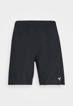 CORE SHORT - kurze Sporthose - black