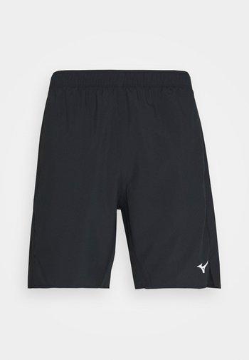 CORE SHORT - Sports shorts - black