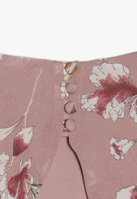 Bardot Junior - FLORAL FRILL DRESS - Freizeitkleid - rose - 4