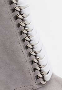 Casadei - JOLLY  - High-top trainers - rock/ice - 6