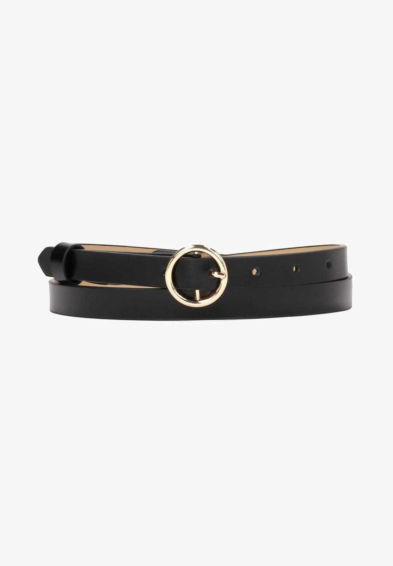 Kazar - Belt - black