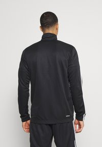 adidas Performance - TIRO AEROREADY SPORTS TRACKSUIT SET - Trainingspak - black - 2