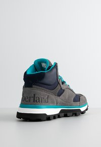 Timberland - High-top trainers - graphite - 2