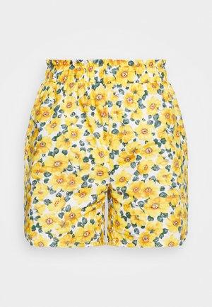 VIMESTI - Shorts - sunshine