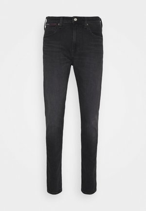 MILES - Slim fit jeans - max black