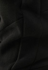 Bershka - Pantalon de survêtement - black - 5