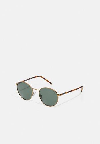 Sunglasses - havana jerry