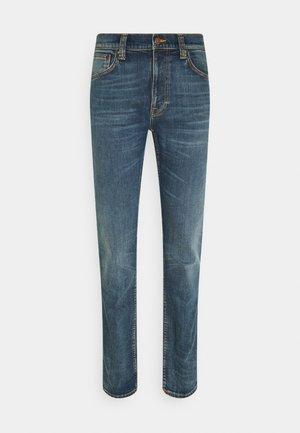 LEAN DEAN - Slim fit jeans - faded glory