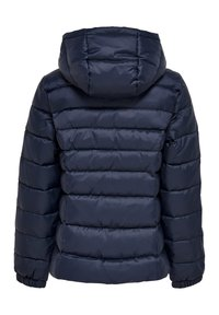 Kids ONLY - Winter jacket - night sky - 1