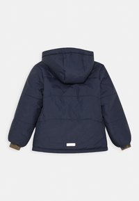 MINI A TURE - WELI JACKET - Winter jacket - blue nights - 1