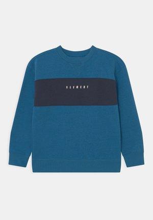 SERGIO BOY - Sweatshirt - deepwater