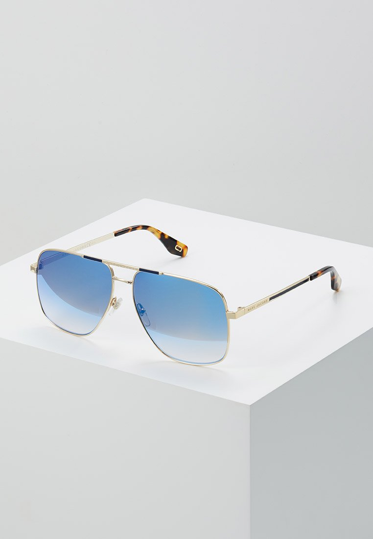 Marc Jacobs - Sunglasses - honey