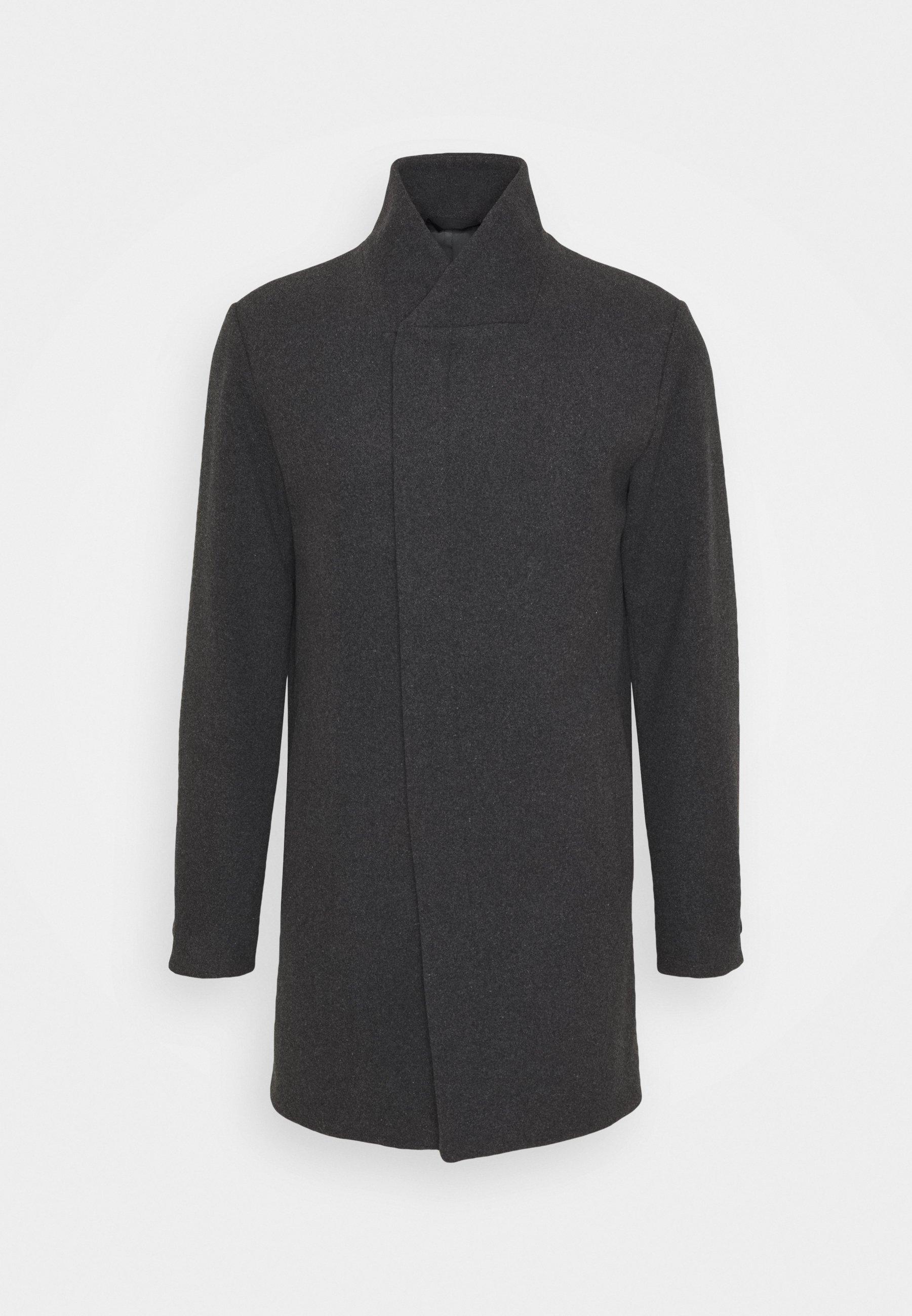 Men JJECOLLUM COAT  - Classic coat