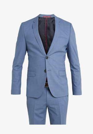ARTI HESTEN - Suit - light/pastel blue