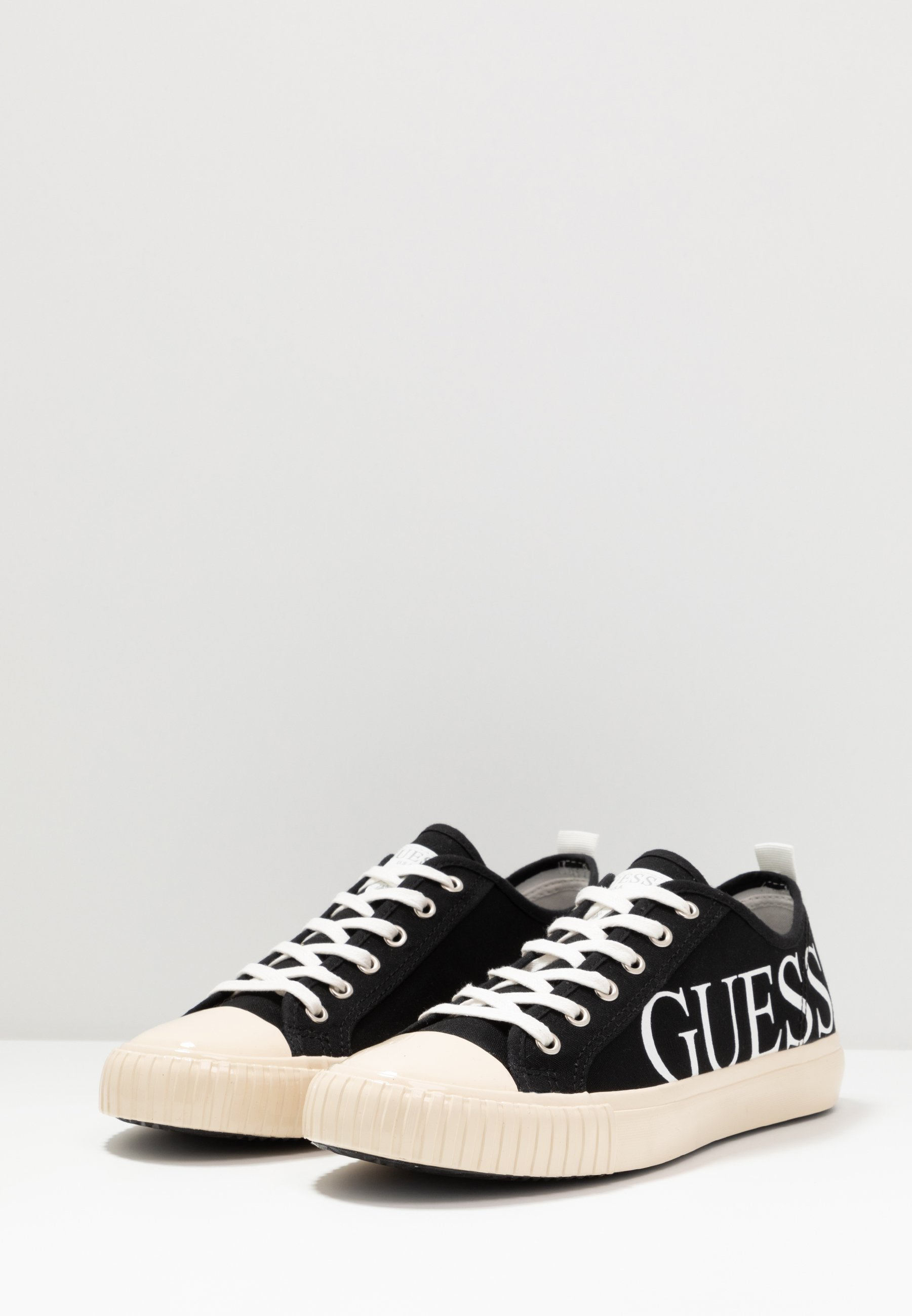 Guess NEW WINNERS - Sneaker low - black/schwarz - Herrenschuhe GYWDv