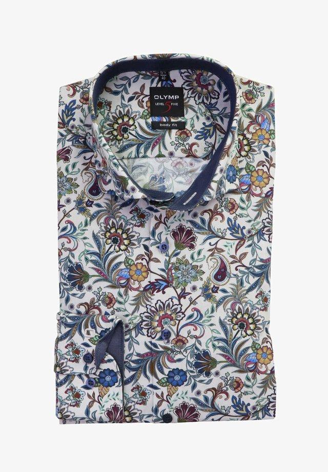 LEVEL FIVE  - Shirt - braun