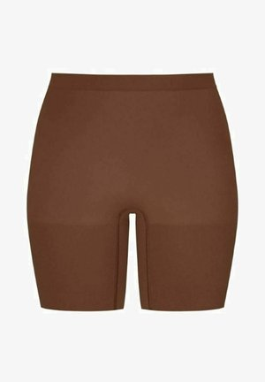 Shapewear - chestnut brown