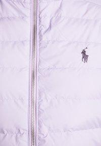 Polo Ralph Lauren - Chaqueta de entretiempo - pastel violet - 2