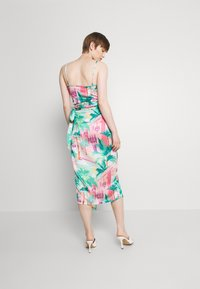 Never Fully Dressed - SUMMER RAINBOW  - Wrap skirt - multi - 2