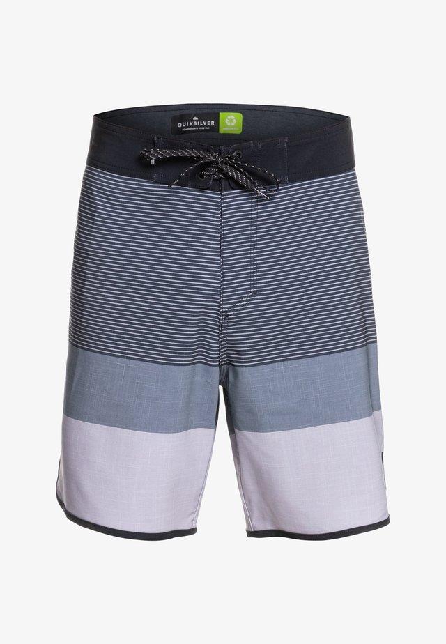 """SURFSILK TIJUANA 18"""" - Shorts - black"""