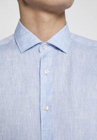 OLYMP - OLYMP LEVEL 5 BODY FIT  - Shirt - blue - 5