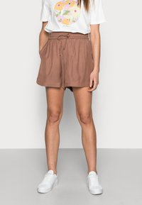 ARKET - Shorts - brown - 0