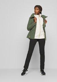 Regatta - NARELLE - Waterproof jacket - thyme leaf - 1