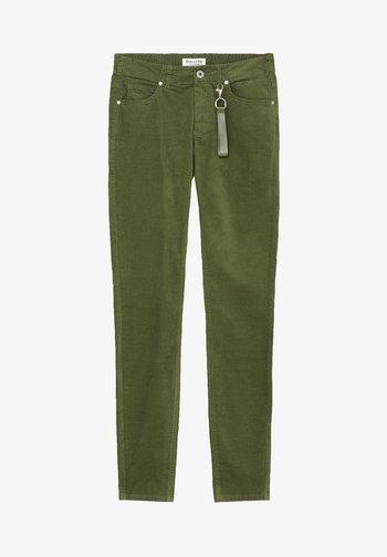 MAVS - Slim fit jeans - sage green